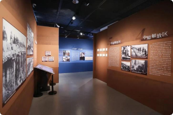 多媒体展厅方案设计(展厅多媒体设计)
