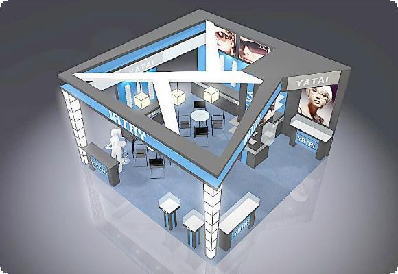 電子產品展廳設計說明(電子產品展廳設計)