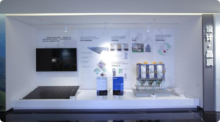 多媒體展廳策劃設計(展廳多媒體設計)